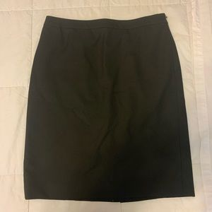 Ann Taylor Loft knee length skirt